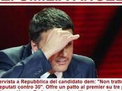 Renzi attacca Alfano 'minaccia' Letta: strategia primarie intenzioni reali?
