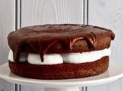 Cecilia's birthday cake