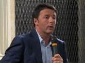 Renzi lancia proposte Pesaro
