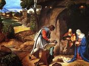 Andiamo fino Betlemme, come pastori.