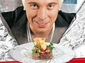 Andrea Mainardi: Prova Cuoco alle ricette cartoccio