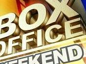 BoxOffice: prende fuoco Ragazza Fuoco 4.36 milioni