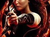 FILM Hunger Games ragazza fuoco