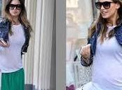 Melissa Satta conferma essere incinta