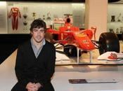 Trofei, monoposto, caschi: collezione Fernando Alonso prima volta mostra Madrid