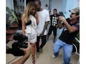 Kardashian Kanye West, shopping Miami giorno black friday (foto)