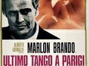 Ultimo tango Parigi Bernardo Bertolucci