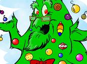 L'Albero Natale parlante