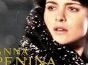 Anna Karenina Vittoria Puccini successo share
