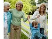 Memoria? Questione genetica. Ricordi trasmettono nonno nipote