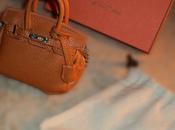 Paul Stiven: Fashion Chewing-Gum Mini Bags