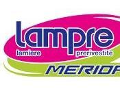 Lampre-Merida, primo raduno Darfo Boario Terme vista della stagione 2014