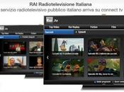 Vetrya annuncia rilascio Rai.tv Samsung Smart Apps