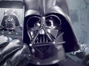 Star Wars inaugura profilo Instagram selfie Darth Vader