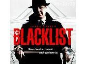 """ordinato seconda stagione """"The Blacklist"""""""
