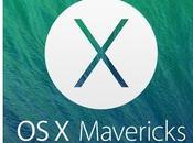 Apple rilascia beta 10.9.1