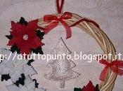 Ghirlanda alberello decorati
