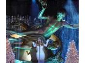 Mariah Carey canta Rockfeller Center: abiti natalizi sono scollati (foto)