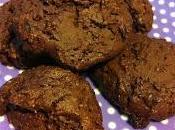 Cookies burro cocco pepite cioccolato..... golosissima scoperta