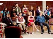 """Glee"": tornerà vecchi allievi 100° episodio?"