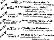 Percorsi storici (2013-14): ciclo seminari metodologia storica