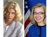 Gun, Charlie esiste: Christine Fox, vicepresidente Pentagono