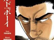 """occasione remake cinematografico Spike Lee, J-Pop porta italia manga """"Old Boy"""""""