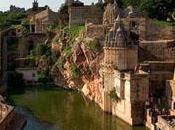 Rajasthan cavallo tesori dell'Unesco