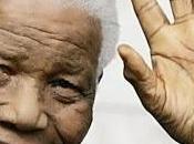 mondo saluta l'uomo della libertà, ciao Madiba!