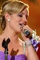 "Ufficiale: Dianna Agron torna ""Glee"" 100° episodio"