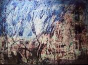 fiume d'Arte esposizione opere Giuliano Ziveri Birschel Mill (Germania)