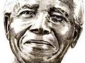 Retrò Personaggio: Nelson Mandela