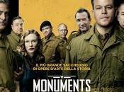 Monuments Men: nuovo trailer italiano