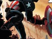 Capitan America Marvel NOW!