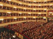 """Prende stagione scaligera Traviata"""" Verdi, evento planetario diretta esclusiva Radio3"""