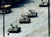 Fotografia della Storia fotografia. L'eroe ignoto piazza Tien'anmen