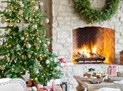 Christmas England style