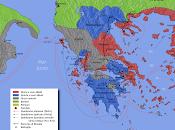 Atene contro Sparta: Guerra Peloponneso