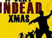 Anteprima: very Undead Xmas Violet Nightfall