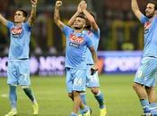 Sport dicembre 2013: Napoli-Udinese, Premier League