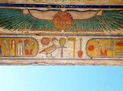 Ritrovato rilievo calcareo greco Egitto