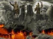 Savior From Anger Decadence