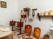 Museo della Civiltà Vino Primitivo meta enoturisti.