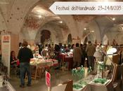 Festival dell'Handmade novembre 2013: resoconto {part Artists love}