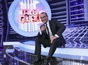 Blogmeter Social entrano classifica show Conti Carlucci