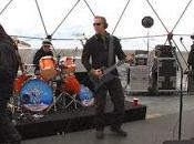 Metallica Live Antartide tutto concerto online (video)