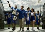 "Nessun film ""Friday Night Lights"""