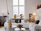 Home decor inspirations from Sweden