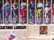 Motocross Gear Throwback '80s-'90s