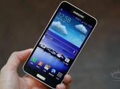 Samsung presenta ufficialmente Taiwan Galaxy